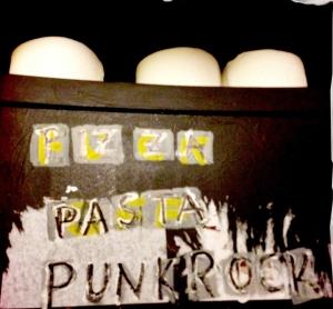 Pizza, Pasta, Punkrock!
