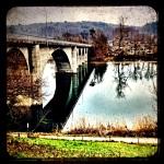 Brücke in Bern